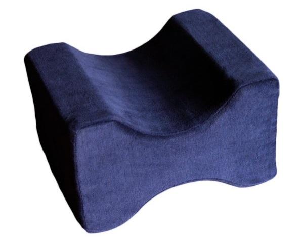 Ergonomiczna poduszka ortopedyczna z separatorem 1